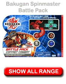 Other Bakugan Products