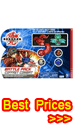 Bakugan Spinmaster