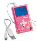 Barbie MP3 Player
