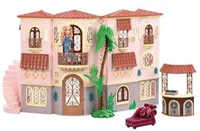 Bratz Movie Star Mansion