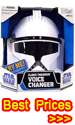 Star Wars Clone Trooper Voice Changer Helmet