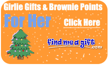 Top 10 Christmas Gifts at Find Me a Gift