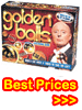 Golden Balls - Board Game