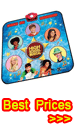 High School Musical 3 Dance Mat