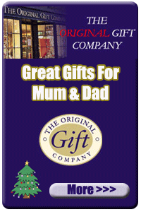 Top Christmas Gifts for Mum & Dad