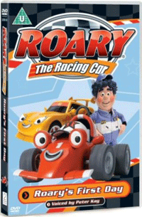 Roary Racing Car Prices