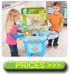 Sizzlin' Kitchen : £60.00 - £65.99