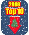 The Official Top 10 Christmas Gifts 2008
