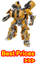 Transformer Ultimate Bumblebee
